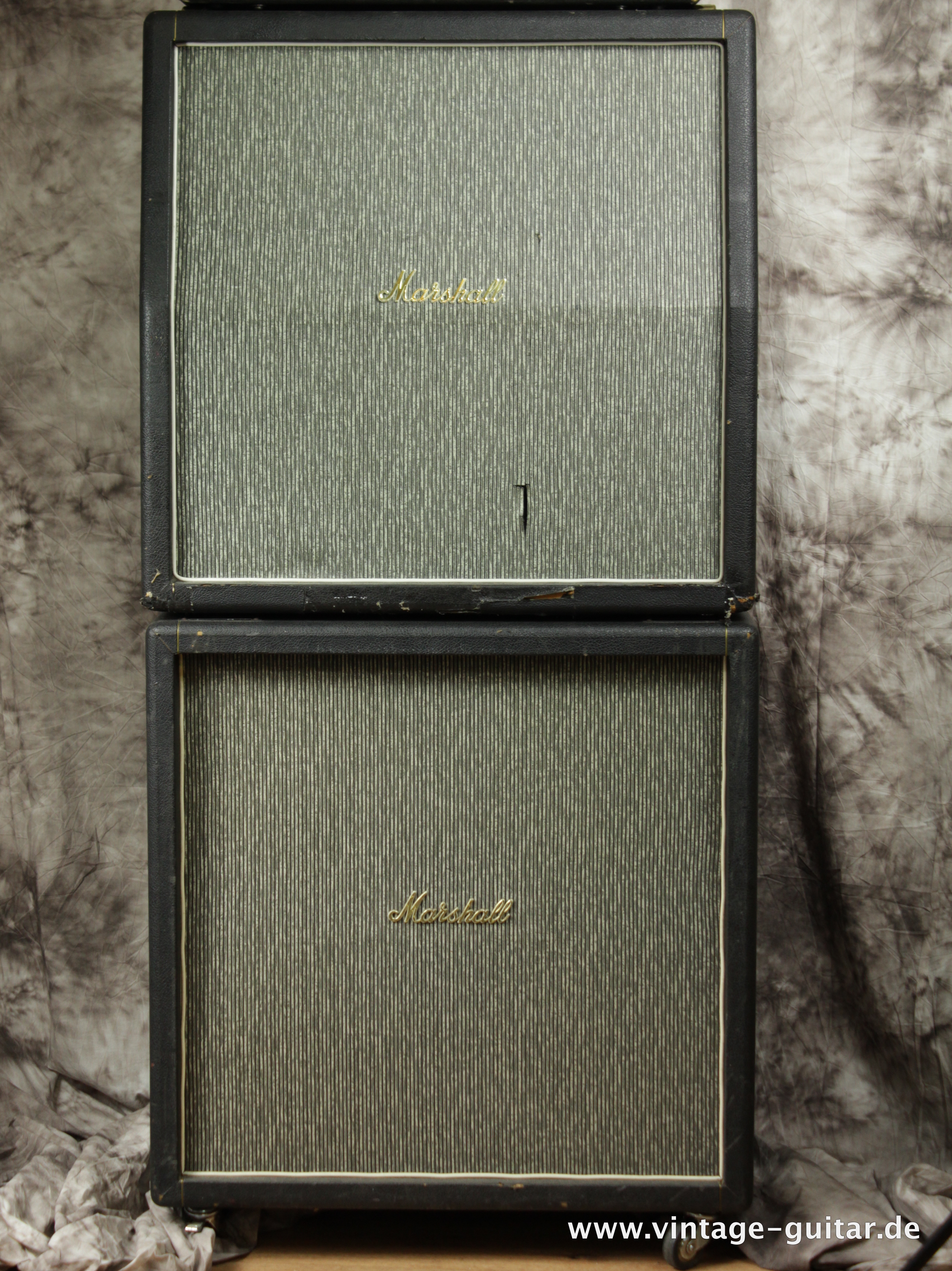 Marshall Pinstripe cabinets 1960  1960A 1967  A1193