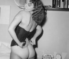 Jackie Miller girdle