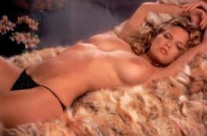 Busty Playboy Playmate Gig Gangel