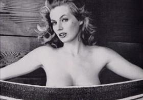 Anita Ekberg – 1956