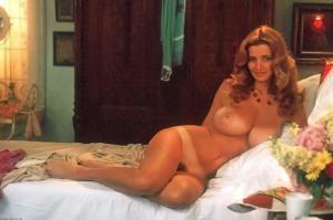 Janet Lupo - Miss November 1975
