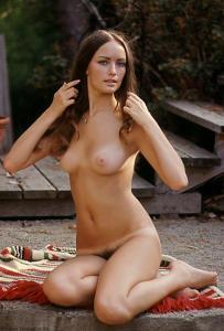 Bonnie Large Playboy Playmate 12