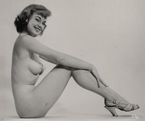 Pin-up Judy O'Day 17