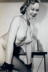 Pin-up Judy O'Day 23