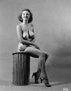 Pin-up Judy O'Day 44