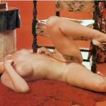 Bridget Maier – Men's World 19763