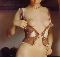 Porn Actress Brigitte Maier