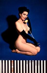 1954 Playboy Playmate