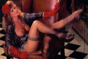 April 1985 Playboy Playmate 19