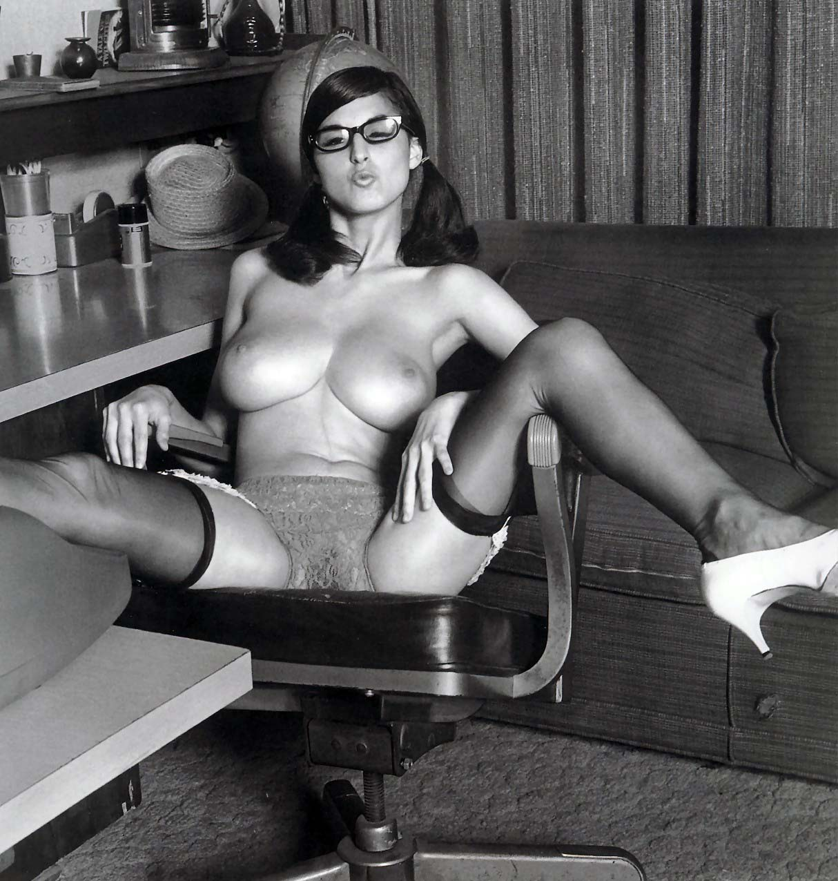 Stripper Nude