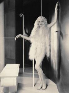 Lucille Ball in Roman Scandals