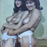 Vintage Model Lillian Parker 015