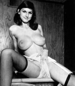 Vintage Model Lillian Parker 031