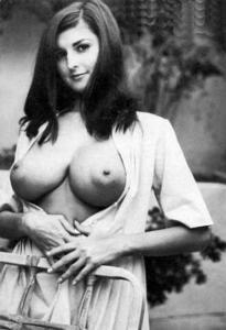 Lillian parker nude