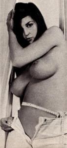 Vintage Model Lillian Parker 055
