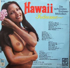 Hawaii Fraume