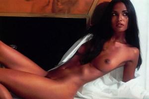 Nude Laura Gesemer