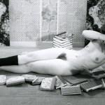 Vintage Geek Girl