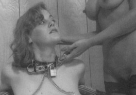 Vintage Lesbian Bondage
