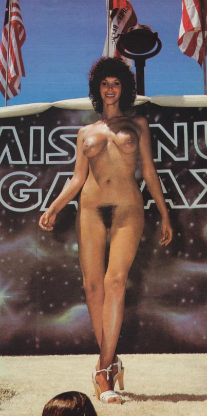 Ms nude america
