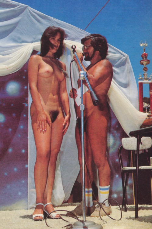 Miss Nude Galaxy 1976 - 10