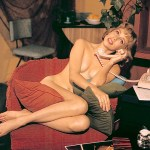 Sally Todd Modeling 02
