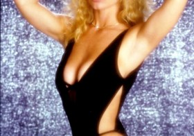 Kym Malin – Miss May 1982