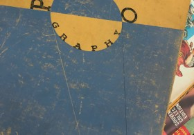 Found Photos – 1936 Photography Yearbook