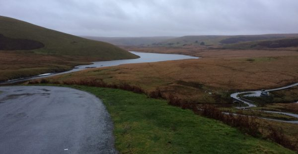 Cycling across Wales Pt. 2…