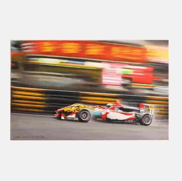 Felix_daosta_macau_GP_art_schilderij_vintage-speedworks