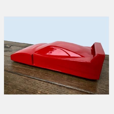 Ferrari_F40_LM_GTE_Sculpture_Red_small2
