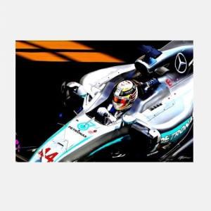 Hamilton_2015_schilderij_vintage_speedworks