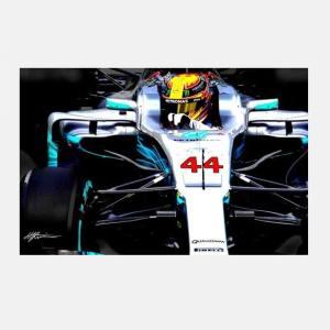 Hamilton_2017_schilderij_vintage_speedworks