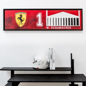 ferrari-schumacher-kunst-art-mural-frame-aftertherace
