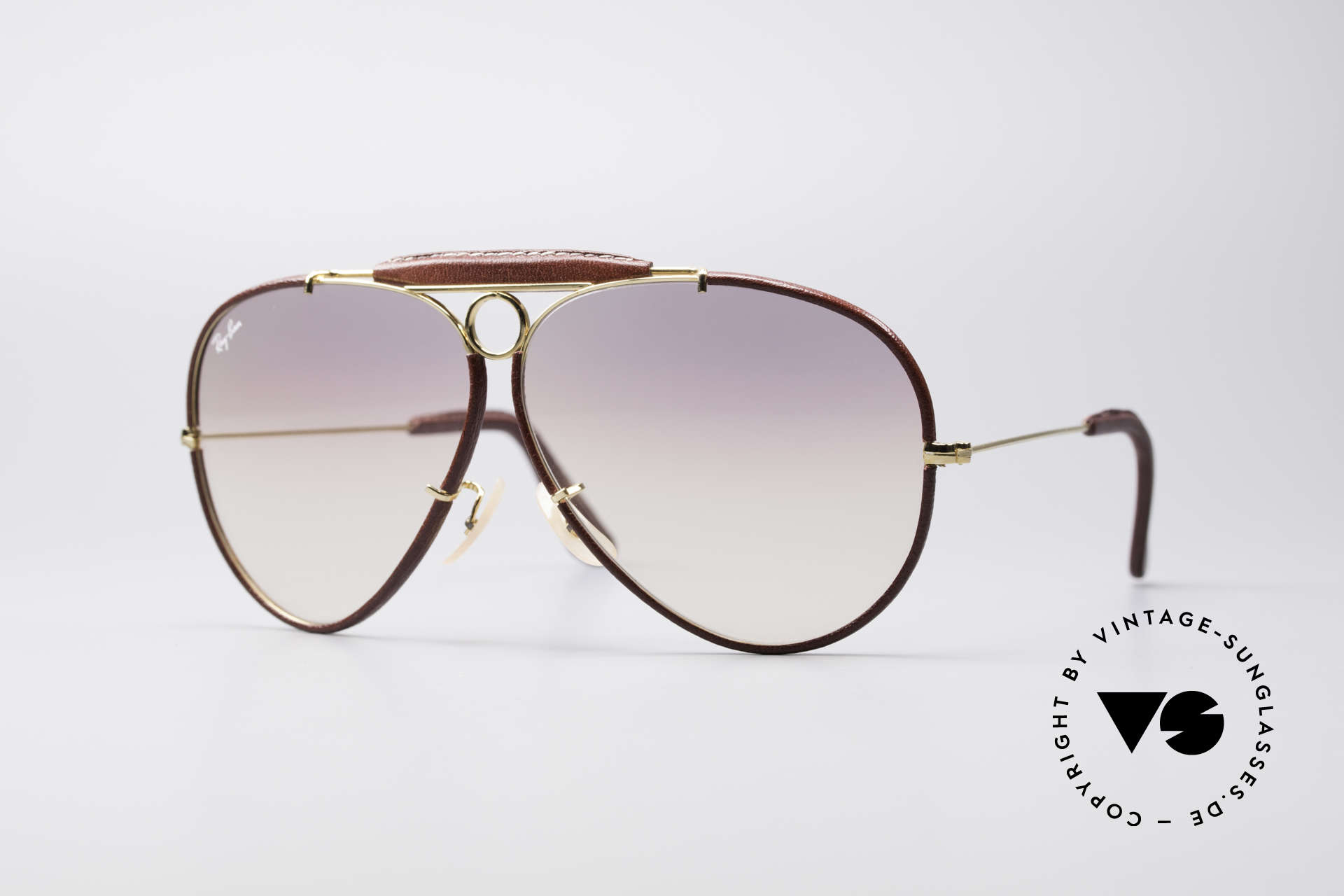 Ray Ban Ambermatic Shooting Sunglasses Heritage Malta