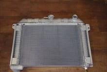 アルミ製ラジエーター前期型 新品