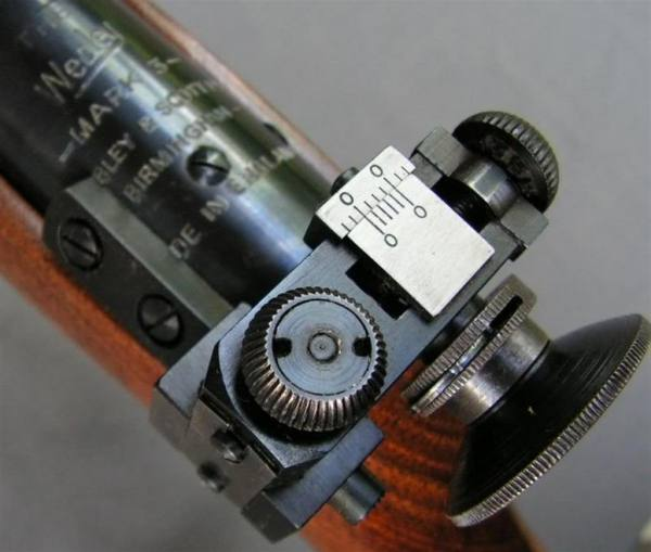 20+ Webley Mk3 Pictures and Ideas on Weric