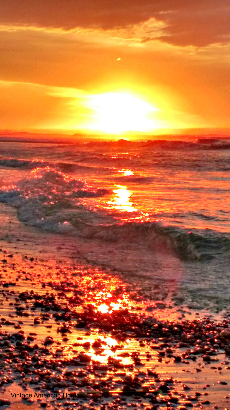 Sunrise Sunset My Pictures From The Bay And The Beach