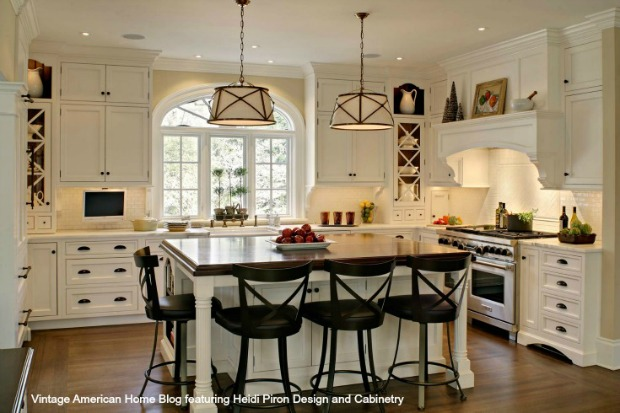 How to Update your Kitchen to Farmhouse Style