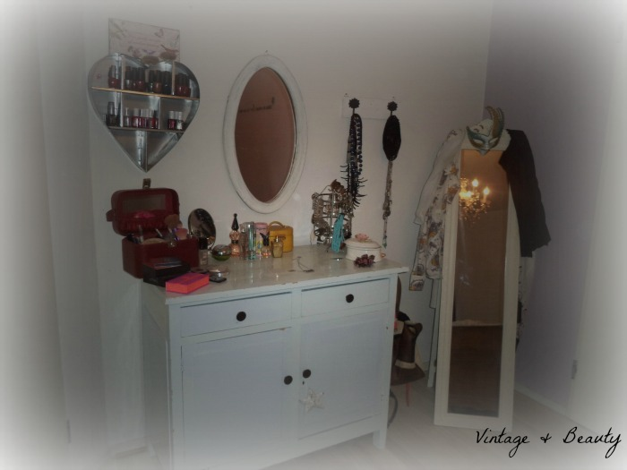 Welcome to my home  vintageandbeautycom