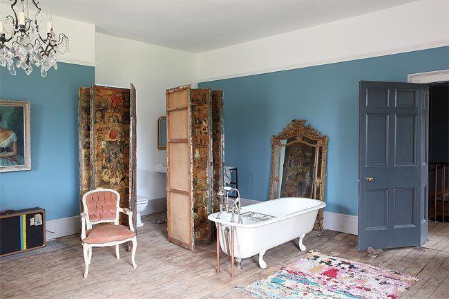 Decoracion Interior De Casas Antiguas  Home Plan