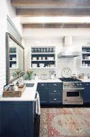 15 cocinas azules que te harán soñar. Prometido. · 15 ...
