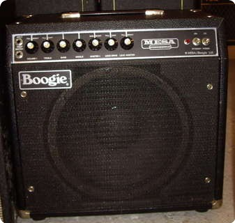 Mesa Boogie MARK II B 1983 Amp For Sale Hendrix Guitars