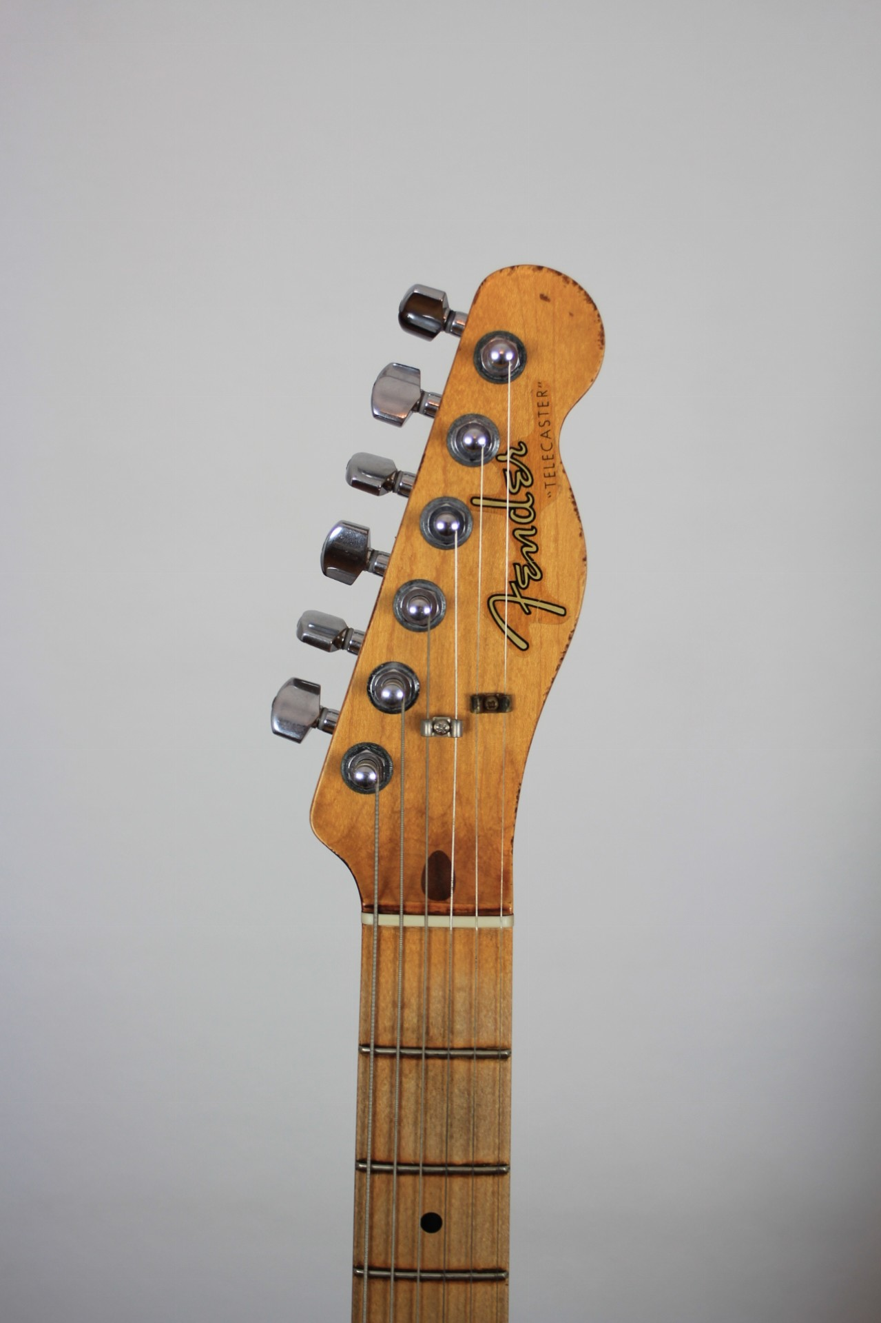 Andy Summers Telecaster Wiring Diagram