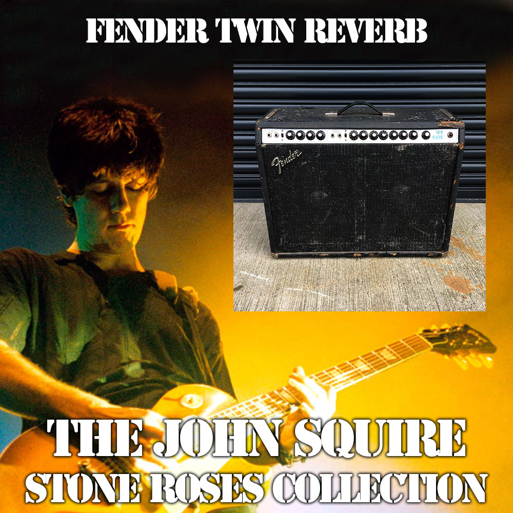 medium resolution of fender twin reverb the john squire collection black