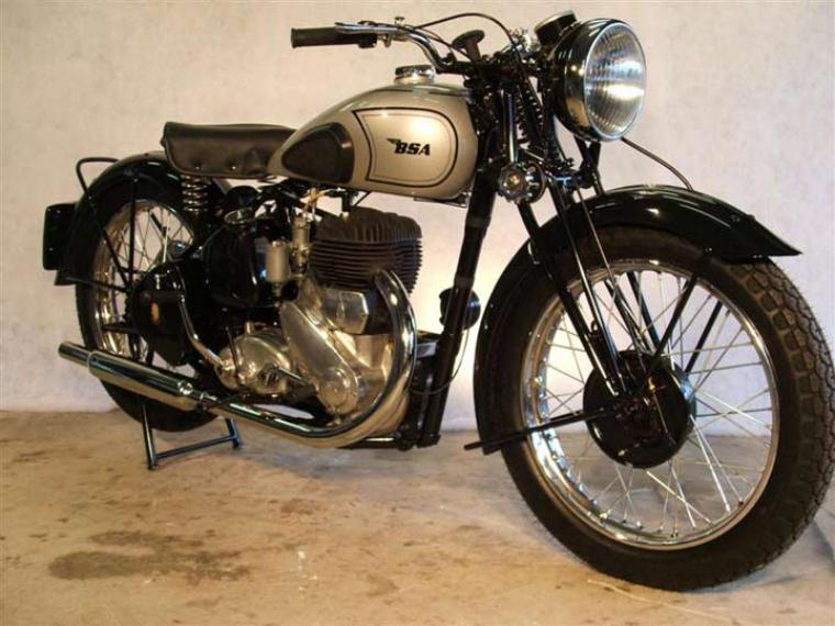 Bmw M20 Engine Diagram 1941 Bsa M20 Classic Motorcycle Pictures
