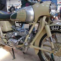 Flat 4 Wiring Diagram Gl1500 Trailer Douglas Dragonfly Classic Motorcycle Pictures