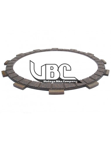 Disque garni embrayage CB350/ CB 550 K3 22201-286-010
