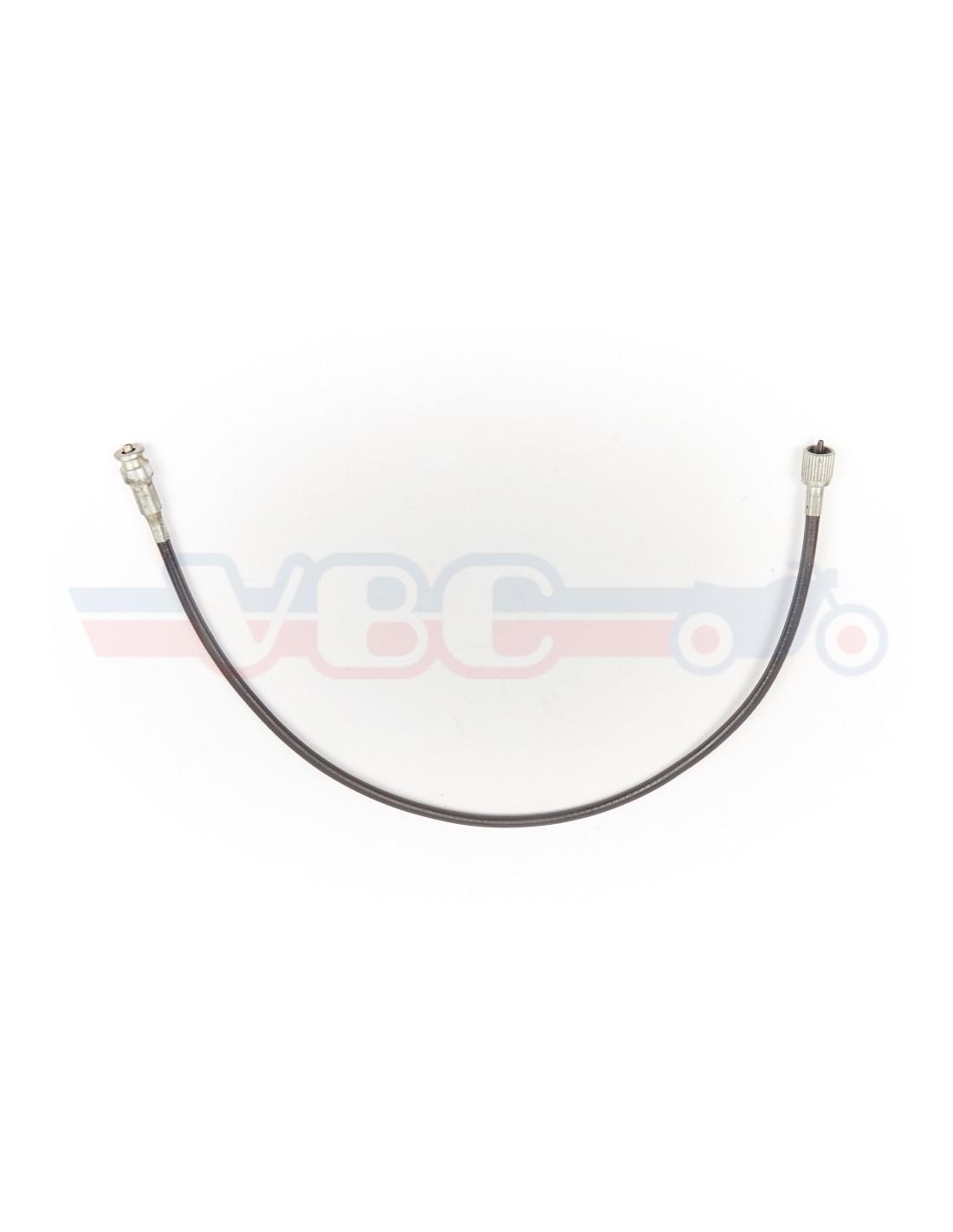 Cable de compte tours CB350 / 400 Four HONDA 37260-333-000