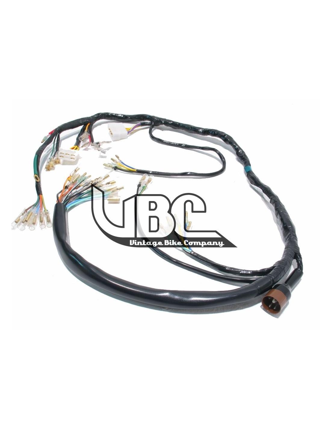 Faisceau électrique CB 750 K0/K1 32100-300-050 ORIGINE HONDA